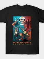 Futurator 2 T-Shirt