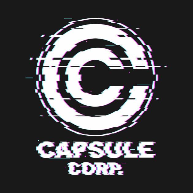 Glitch Capsule corp