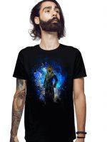 Goblin King Art T-Shirt