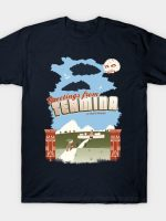 Greetings From Termina T-Shirt