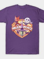Hallomaniacs T-Shirt