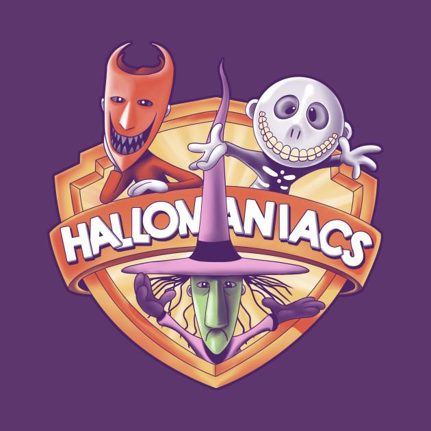 Hallomaniacs