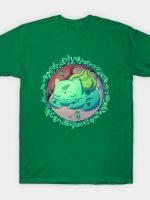 Hidden in the Grass T-Shirt