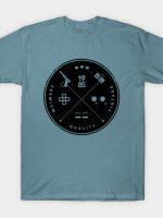Hipster NES Logo T-Shirt