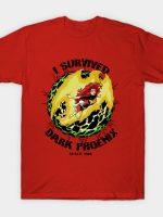 I Survived Dark Phoenix T-Shirt
