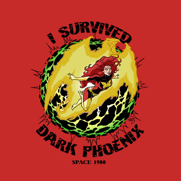I Survived Dark Phoenix