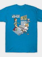 I am Your Father Parody T-Shirt