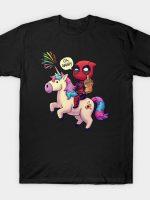 Infinity Chimichanga T-Shirt