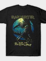 Iron Hunter T-Shirt