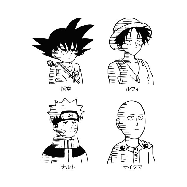Japan guys