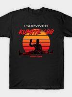 Kumite '88 T-Shirt