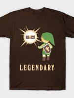 Legendary NES T-Shirt
