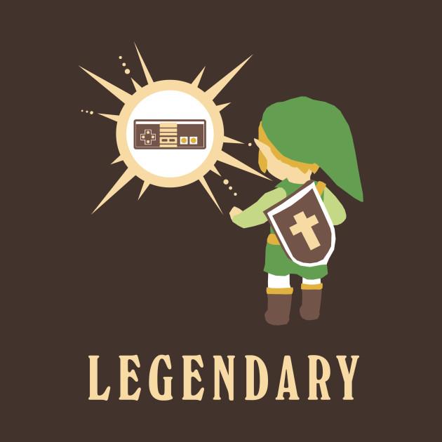 Legendary NES
