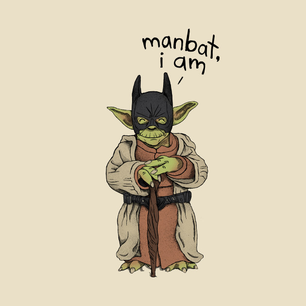 Manbat, I am