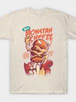 Monstah Cheeze T-Shirt