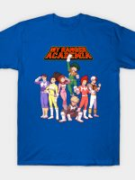 My Ranger Academia T-Shirt