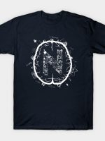 N is for Nerd T-Shirt