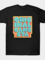 NES Original Gangsta T-Shirt