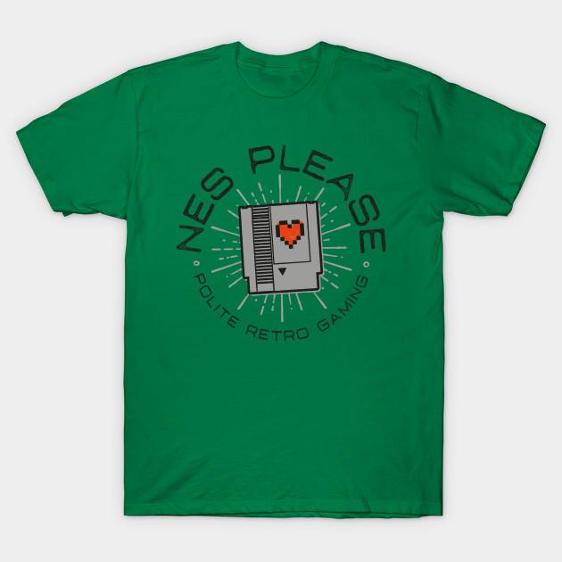 NES Please