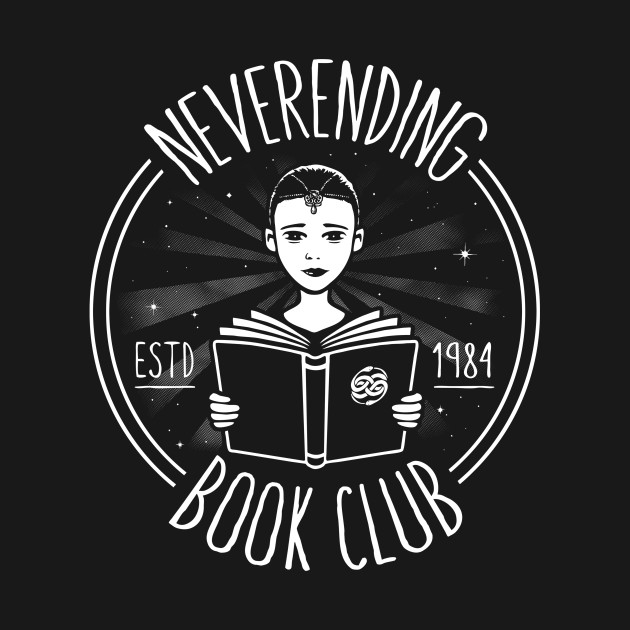 Neverending Book Club