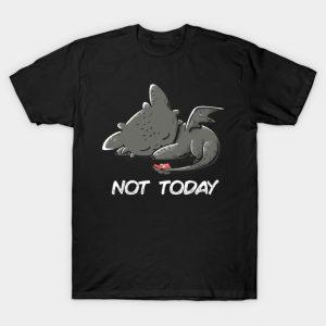 Not Today (Dark)