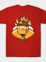 Notorious Boss T-Shirt