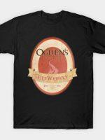 Ogden's Olde Time Firewhiskey T-Shirt