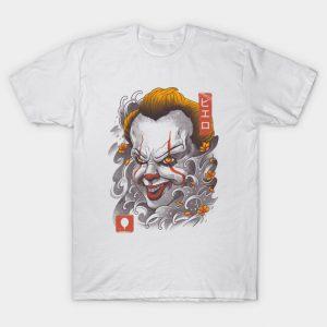 Oni Clown Mask
