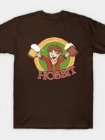 Party Like a Hobbit! T-Shirt