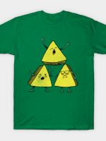 Peter, Will and Cory T-Shirt