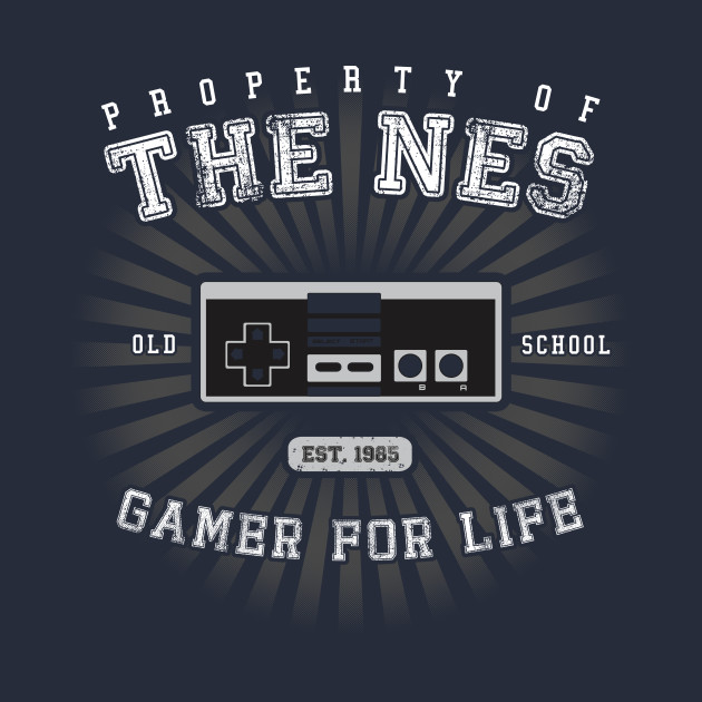 Property of the NES