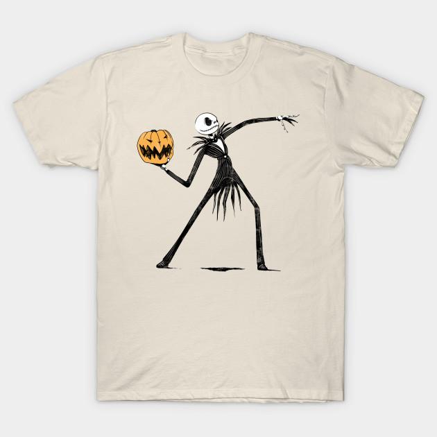 Pumpkin Thrower