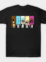 Reservoir Squanch T-Shirt