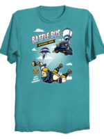 Royale Skydiving Tours T-Shirt