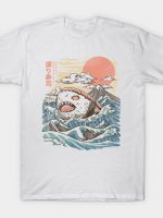 Sharkiri Sushi T-Shirt