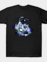 Space Glitch T-Shirt
