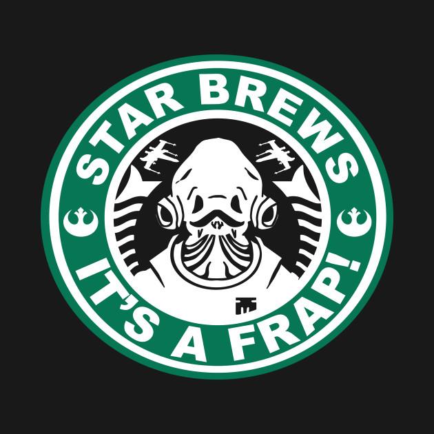 Star Brews Coffee