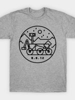Stay Curious T-Shirt