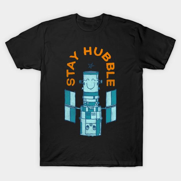 Stay Hubble