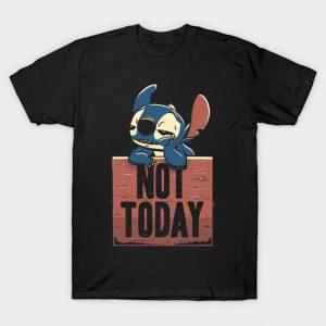 Stitch Not Today