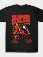 Super Carnage T-Shirt