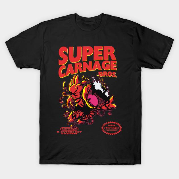 Super Carnage