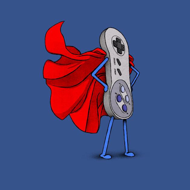 Super Controller!