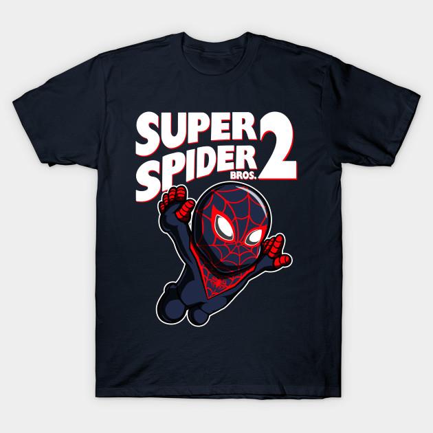 Super Spider Bros 2