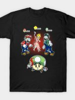 Super Zombie World T-Shirt