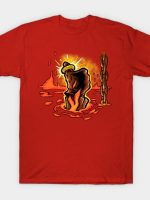 Terminator of the Rings T-Shirt