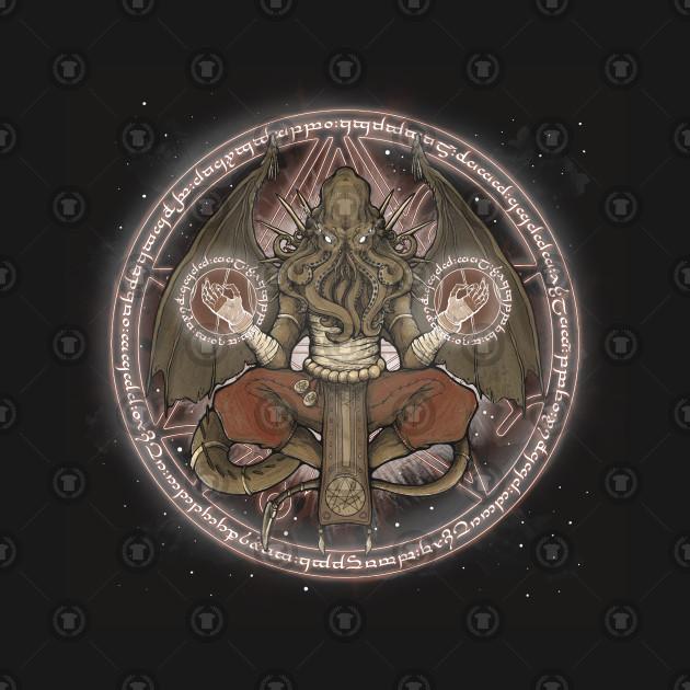 The Cthulhu Runes