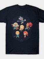 The Cuteness's Ballad T-Shirt