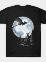 The Night Fury T-Shirt
