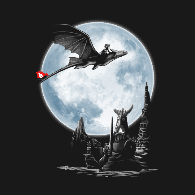 The Night Fury